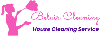 Belair Cleaning Logo
